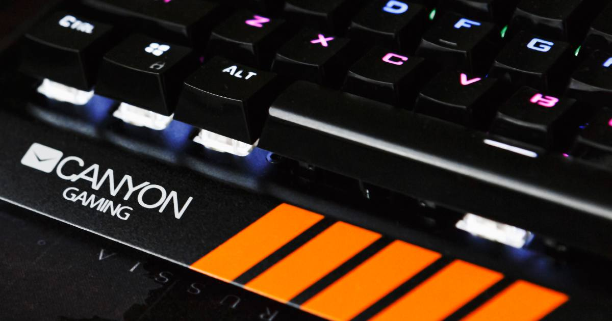 Беспроводной <b>геймпад</b> «3-в-1» | <b>Canyon</b> Gaming Accessories