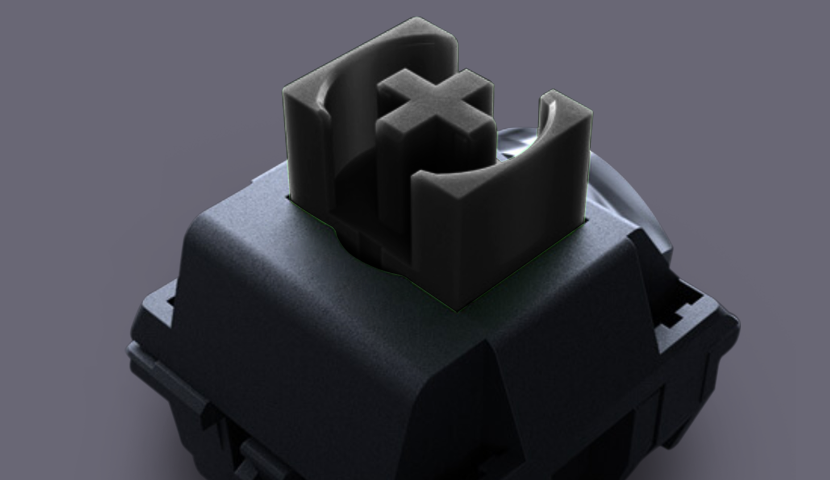 Black_mech_switch